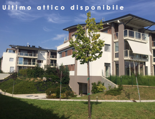 Le Residenze del Dosso – Edificio A
