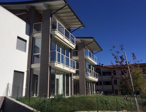 Le Residenze del Dosso – Edificio B