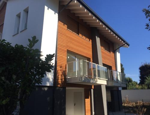 Villa Montegrappa